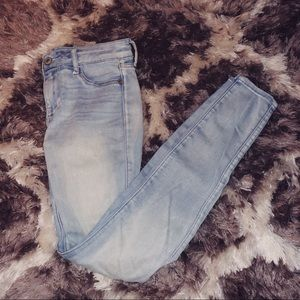 Abercrombie & Fitch jeans / jegging